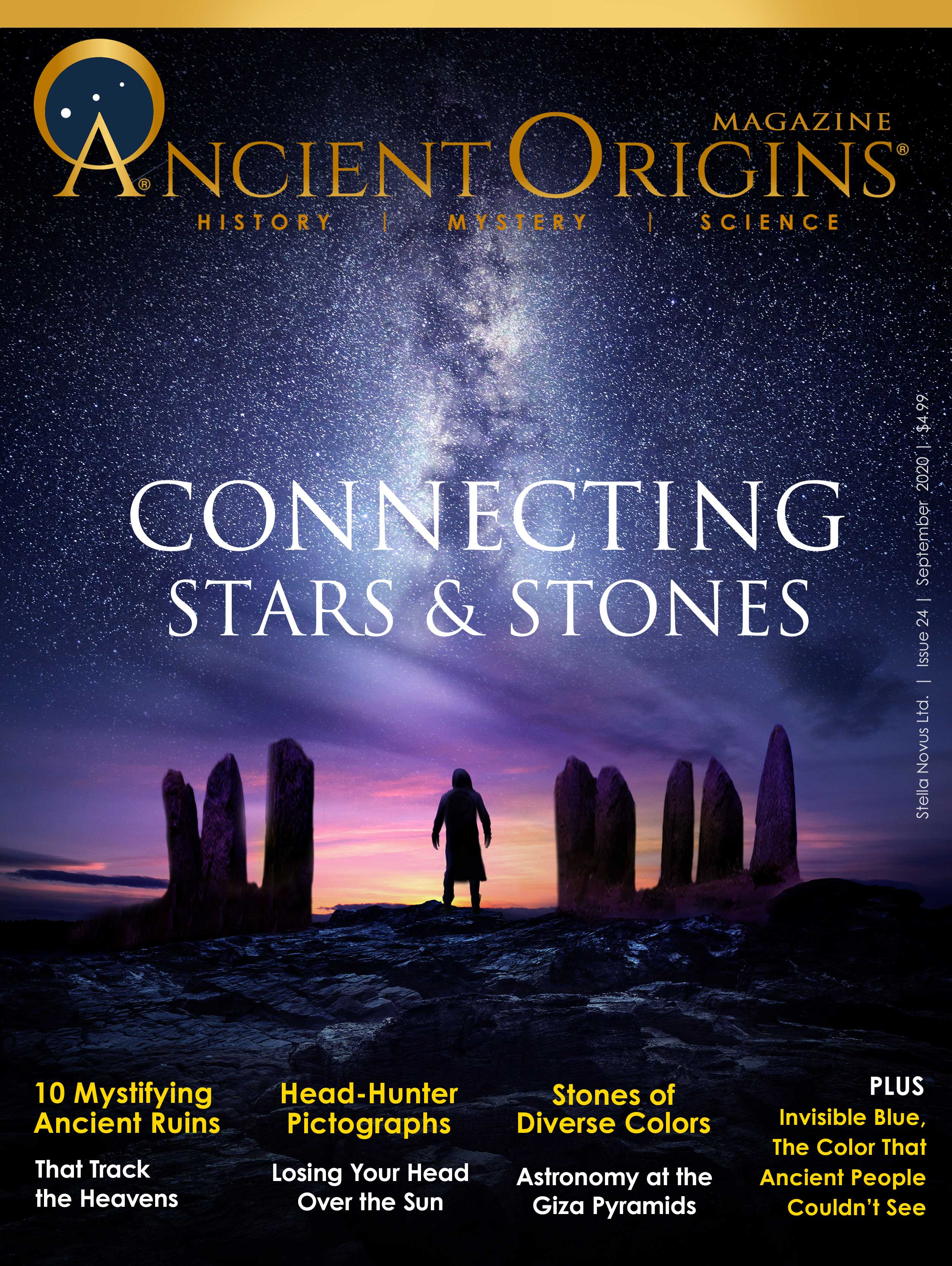 Stars and Stones: Ancient Archaeology