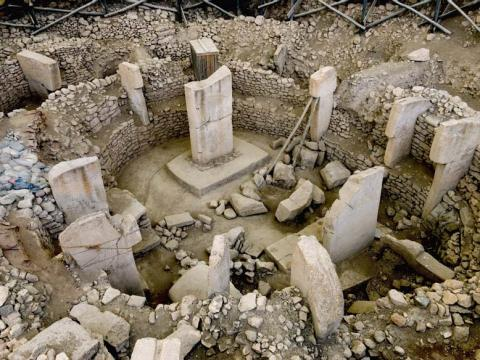 Discovery of Göbekli Tepe: The First Temple the World Had Ever Seen