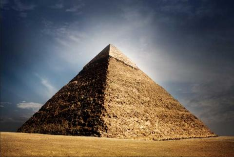 The Great Pyramid of Giza (AdobeStock)