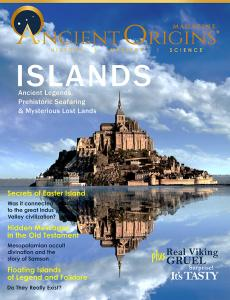 Islands: Ancient Legends, Prehistoric Seafaring & Mysterious Lost Lands
