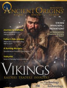 Vikings: Raiders, Traders, Invaders