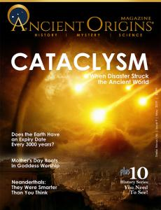 Cataclysm: When Disaster Struck the Ancient World