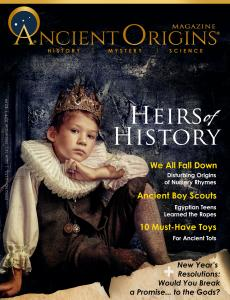 Heirs of History